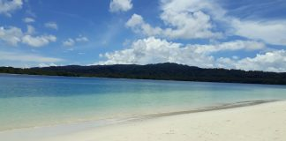 Open Trip Share Cost Ke Pulau Peucang Ujung Kulon Banten