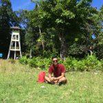 Open Trip Share Cost Ke Padang Savana Rumput Penggembalaan Cidaon Ujung Kulon Banten