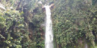 Trip Traveling Wisata Alam Air Terjun Curug Cigumawang Padarincang Banten