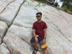 Explore Belitung Tanjung Genting