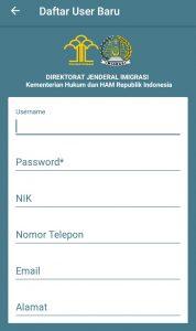 tips cara membuat paspor online terbaru mudah cepat 3 178x300 - Cara Mudah Dan Cepat Membuat Paspor Online Terbaru