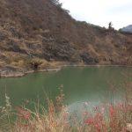 danau hijau wakadobol wisata di bandung barat cimahi