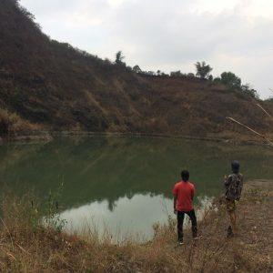 Danau Hijau Wakadobol Tempat Wisata DI Bandung, Jawa Barat