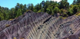 Gumuk Pasir Sumalu Di Tana Toraja