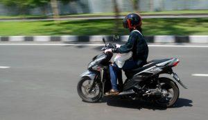 TIps Sewa Motor Untuk Taveling Ala Backpacker
