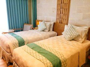 Bedrock Hotel Kuta Bali Superior