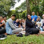 Liburan Hemat, Piknik Ke Kebun Binatang Ragunan