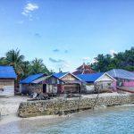 Keindahan Pulau Labengki