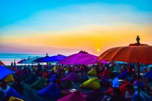 Seminyak Bali Beach