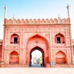 Explore Old Delhi