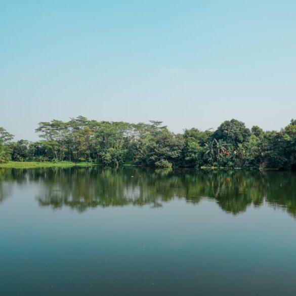 Danau Gawir Tangerang