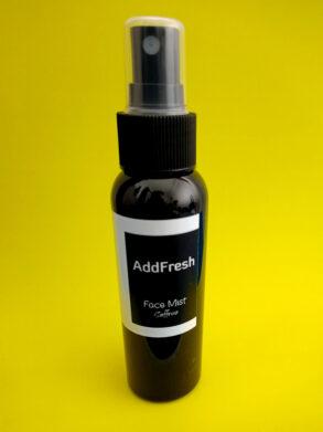 Face Mist Saffron Premium 100 ml