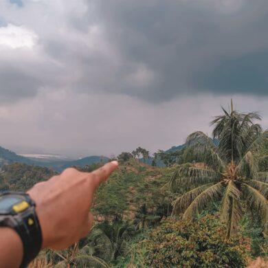 Agrowisata Bukit Batu Lawang