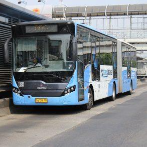 Busway Trans Jakarta